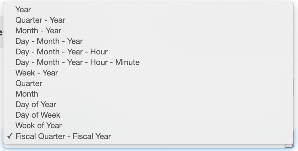 Fiscal Quarter